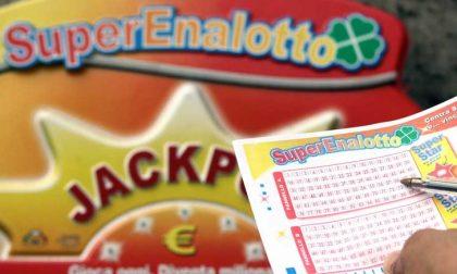 Babbo Natale in anticipo: vinti oltre 583mila euro