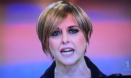 """Nadia Toffa shock alle Iene: """"Ho avuto il cancro"""""""