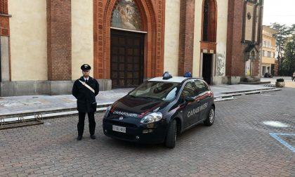 Rubano in chiesa le offerte Denunciati