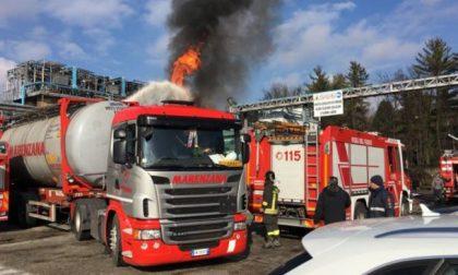 """Esplosione a Bulgarograsso, sindacati: """"Emergenza sicurezza sul lavoro"""""""
