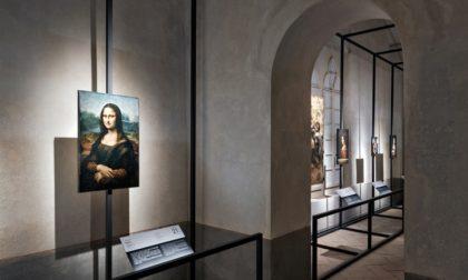Vigevano eventi Leonardo da Vinci da non perdere