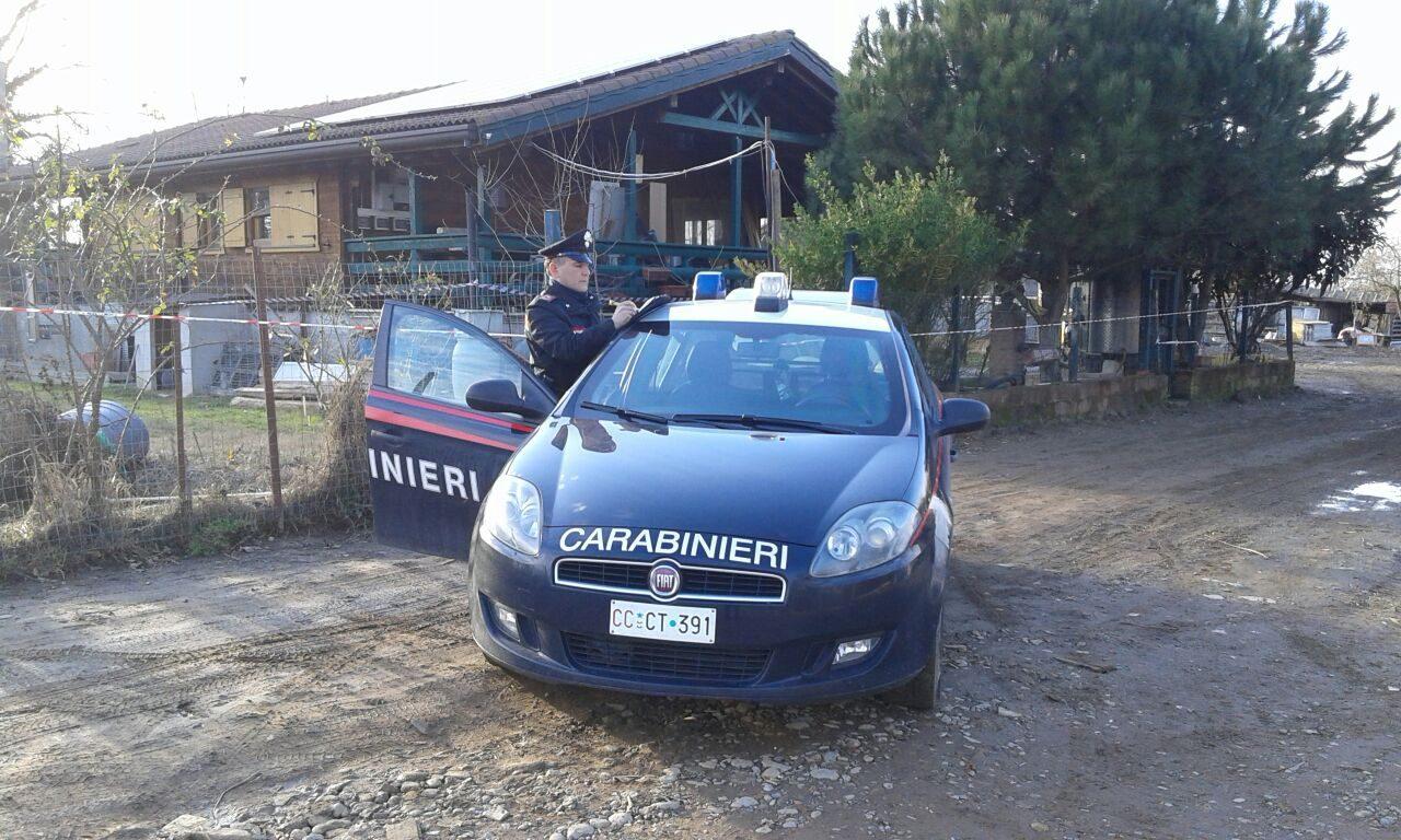 L'agricoltore di Miradolo Terme accusato di omicidio per aver sparato in faccia ad un collaboratore si avvale della facoltà di non rispondere.