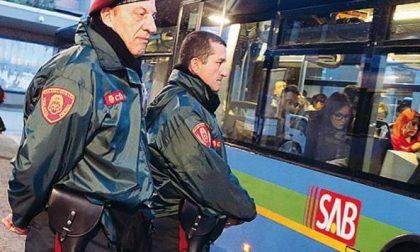 Vigevano stazione, bus sostitutivi rimarranno grazie ai vigilantes