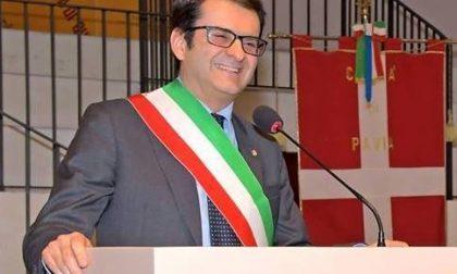 """Sindaco di Pavia contro Casapound """"fascisti del terzo millennio"""""""