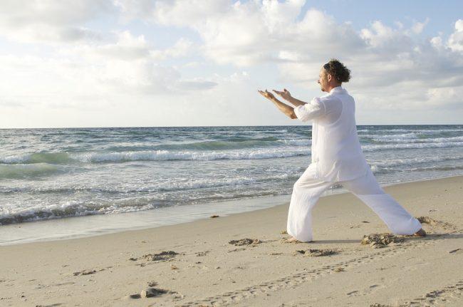 I benefici del Qi Gong, fra armonia ed eleganza