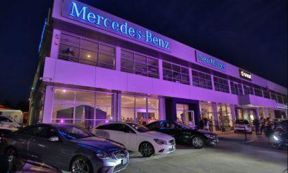 Autotorino Mercedes-Benz apre le porte alle famiglie con Ludotech