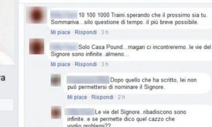 Minacce di morte su Facebook al candidato Marco Sommariva