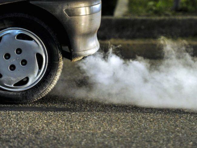 Inquinamento PM10 superamento dei limiti