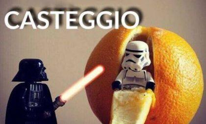 Mattoncinando 2018 a Casteggio: opere realizzate con i Lego