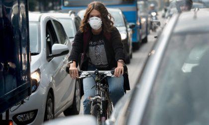 Emergenza smog Pavia seconda per livelli di inquinamento atmosferico