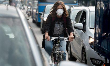 Migliora la qualità dell'aria, revocate a Pavia le misure temporanee di primo livello
