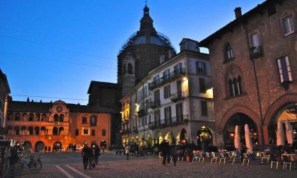 Casapound comizio, antifascisti presenti ma Pavia la scampa