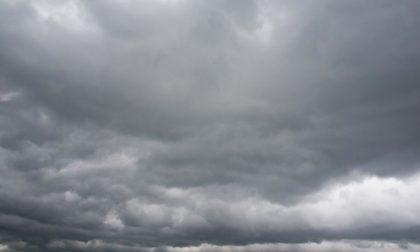 Meteo Pavia Giornate prevalentemente piovose