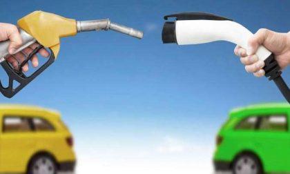 Auto elettriche Pavia installerà nuove colonnine per la ricarica