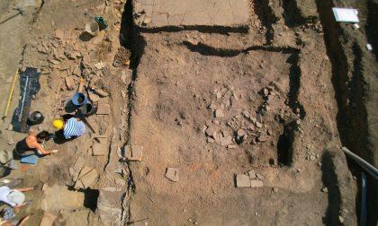 Tombe longobarde ritrovate a Gambolò