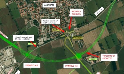 Superstrada Vigevano-Malpensa: via libera dal Cipe