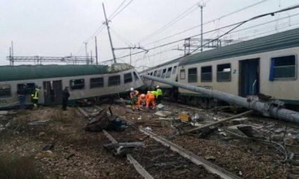 Treno deragliato a Pioltello, due fermagli spezzati sotto la lente