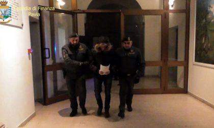 Banda di trafficanti di droga sgominata a Pavia