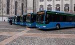 Autobus Pavia l'organico è ancora incompleto