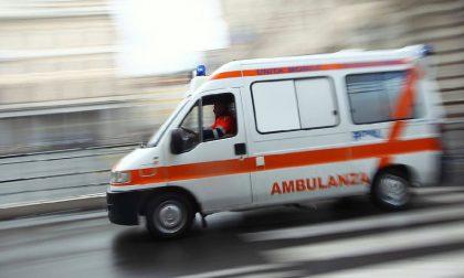 Anziana morta per dissanguamento a Mortara