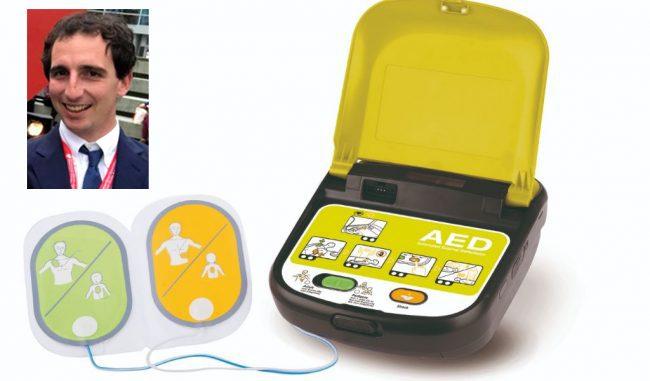 Defibrillatore semiautomatico spiegato da un cardiologo