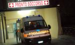 Ancora un evento violento nel Pavese grave 47 enne SIRENE DI NOTTE
