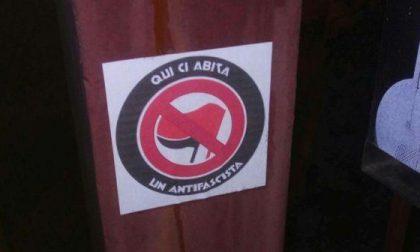 """Antifascisti """"marchiati"""" solidarietà nazionale a Galazzo e altre vittime"""