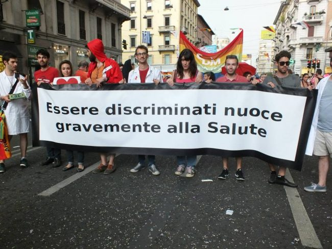 Pavia, Vescovo Sanguineti su Omosessualità