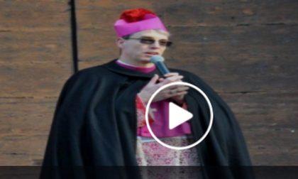 """Arcigay Pavia """"scomposta"""" secondo il Popolo della Famiglia sul caso del Vescovo"""
