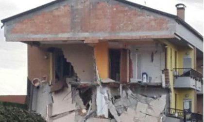 Esplode casa nel milanese: feriti estratti dalle macerie