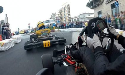 Michele Milanesi e Lorenzo Cioni show in gara 2