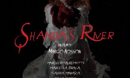 Shanda's River del pavese Rosson arriva in Blu-Ray e DVD