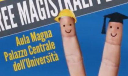 Lauree Magistrali Plus Pavia un programma speciale per una formazione unica