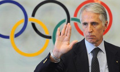 Malagò a Pavia parlerà delle Olimpiadi di Torino?