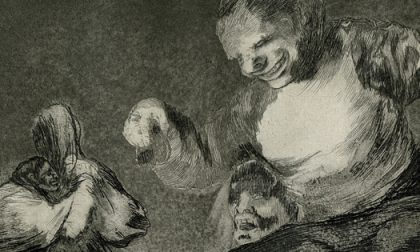 """Musei civici Pavia arriva """"Goya. Follia e ragione all'alba della modernità"""""""