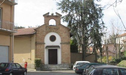 Furto sacrilego alla chiesetta del rione San Paolo