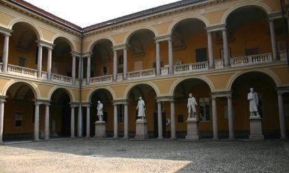 """""""Porte Aperte"""": una giornata per scoprire l'offerta dell'Università di Pavia"""