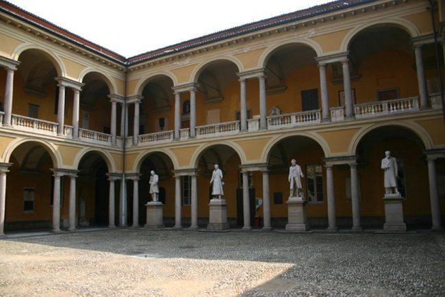Scuola di Pragmatica politica a Pavia