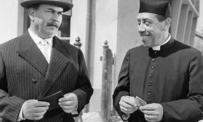 """Prete """"fannullone"""" querelle lombarda in salsa """"Don Camillo e Peppone"""""""