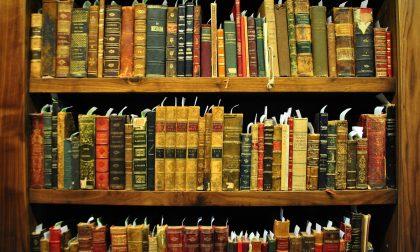 Università di Pavia riceve la donazione di 12mila volumi