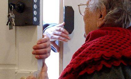 Anziana rapinata in casa a Vigevano: arrestate le due giovanissime mandanti