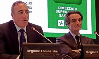 Regione Lombardia | sanità, nidi e sicurezza sul lavoro al centro della prima Giunta FOTO