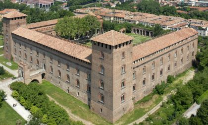 Visita guidata gratuita alla scoperta del Castello Visconteo di Pavia