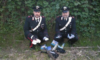Arrestati 3 spacciatori nel Pavese
