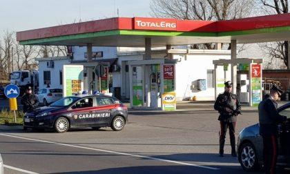 Controlli stradali a Broni e Stradella, 6 persone denunciate