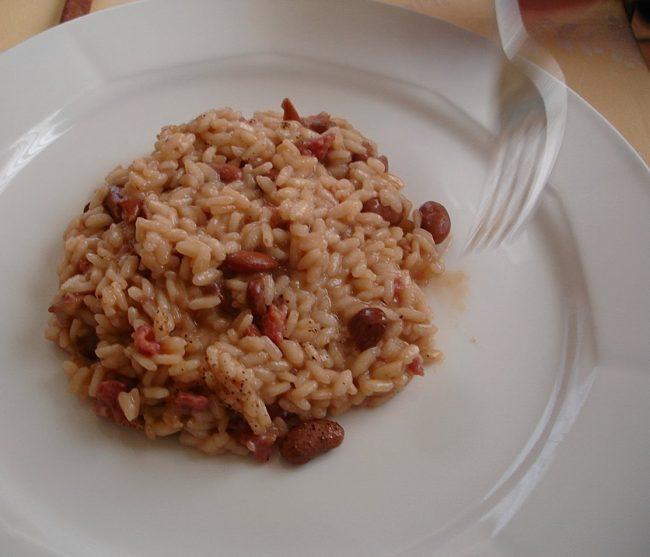 Ricetta Panissa, specialità piemontese da gustare