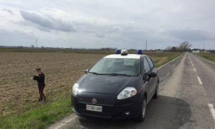 Simula incidente stradale denunciato per procurato allarme