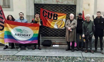 Popolo della Famiglia inveisce contro conferenze Arcigay all'IPSIA