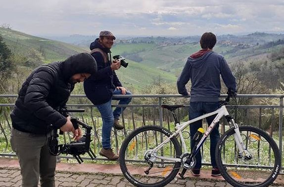 Giffoni Film Festival, valorizzare l'Oltrepò Pavese e i giovani