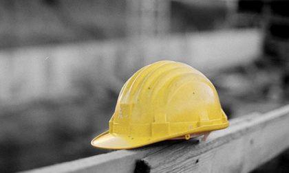 Incidente sul lavoro operaio 22enne ferito